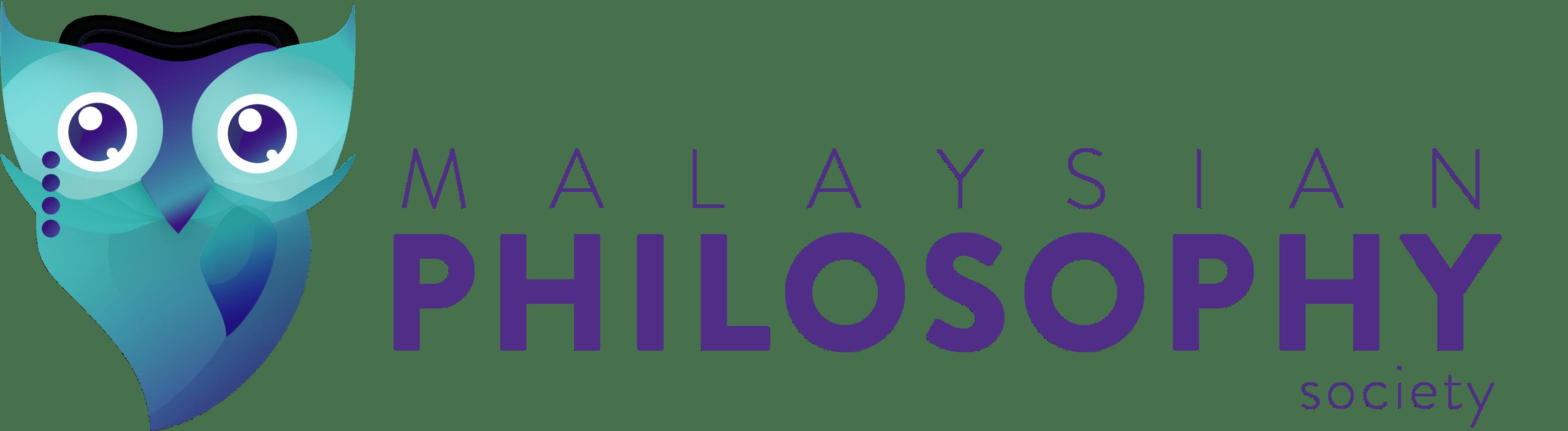 Malaysian Philosophy Society Logo